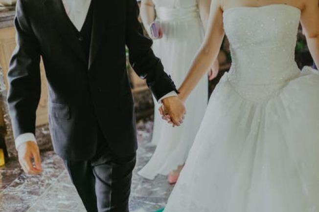 研究顯示,千禧世代對結婚對象更謹慎,(Pexels)