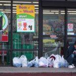同品質蔬果 1元店比超市便宜84%