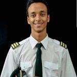衣航失事機長才29歲 飛行經驗8000小時
