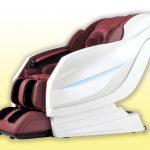 富土FJ-8000至尊絕世按摩椅APP全自動操作