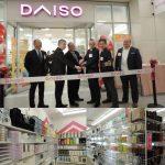 大創百貨DAISO進駐法拉盛天景中心