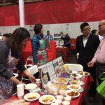 亞洲食品展登場 秀「絢爛中餐」台式新型飲料人氣最旺
