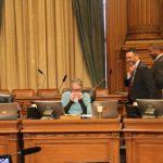 公眾活動允吸大麻 金山議會通過