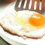 早餐吃雞蛋 減肥護視力