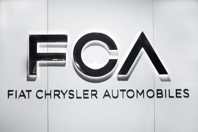 飛雅特克萊斯勒(FCA)13日在美國召回逾86.2萬輛汽油車,理由是不符合美國的排氣標準。美聯社