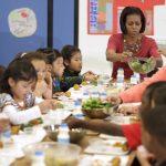 健康又環保 紐約市公校將實施周一無肉日