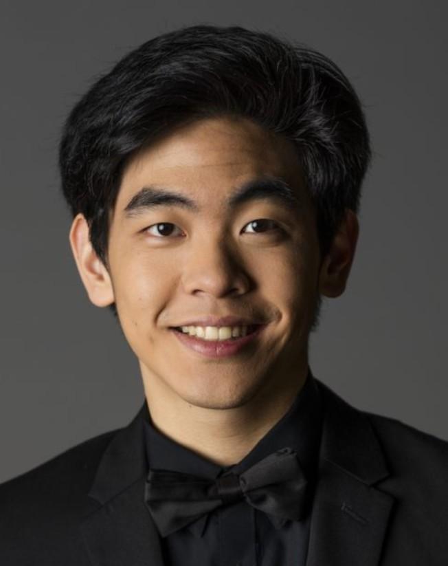 徐翔鋼琴獨奏會 3月30日演出