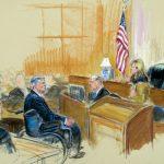 馬納福遭紐約檢方起訴16重罪 若定罪川普無法特赦