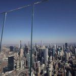 100層樓高!西半球最高戶外觀景台明年建成