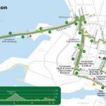 灣區馬拉松 首次跑上海灣大橋