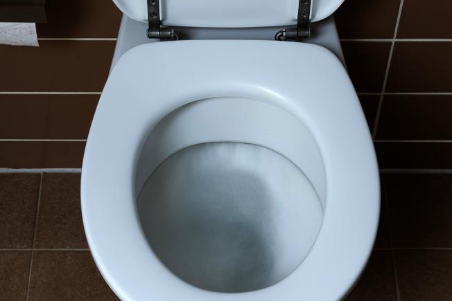 嫌馬桶墊髒,鋪衛生紙再坐? 圖/ingimage