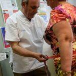 美國人愈來愈胖 女性腰圍多2吋 男性腰圍增1吋
