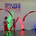 泛亞舞蹈比賽