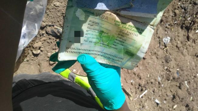 衣索比亞航空波音737 Max 8日前墜機造成8名中國遊客遇難,搜救現場找到了疑似中國旅客的證件。(取材自環球時報)