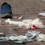 紐西蘭恐怖濫射 槍手:太多目標沒時間瞄準
