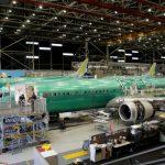 波音737 Max暫停交機 容納空間成了新問題