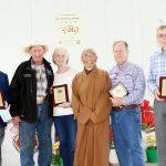 舉辦「敦親睦鄰」活動 美洲菩提中心:感恩