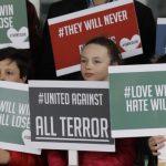 槍手直播行凶 如同極端主義「在網路大屠殺」