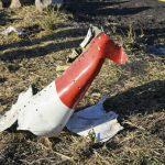 墜毀前對話曝光 衣航震盪數百呎 塔台吼:在幹嘛?
