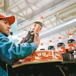 數字首度公開!可口可樂1分鐘製造20萬塑膠瓶