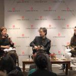 華裔劇作家談身分認同 黃哲倫:用戲劇創作尋找「我是誰」