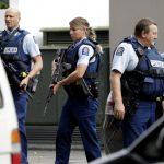 獲報36分鐘 即逮住槍手  小鎮2警察「讓紐西蘭驕傲」