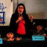 避談SHSAT 歐凱秀:應提升公校整體質量