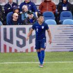聖荷西地震後衛利馬 3度入選國家隊