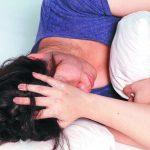 睡眠呼吸中止症猝死率倍增 鼻塞、吸菸、肥胖男性風險高