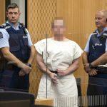 紐國恐攻案 澳洲槍手開除律師 要親上法庭為自己辯護