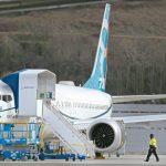 WSJ:波音737MAX安全認證「有詭」