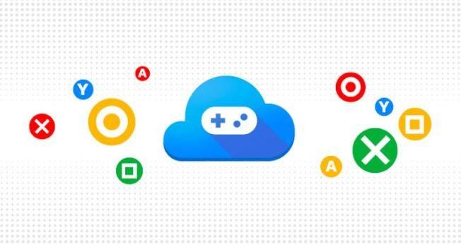 大仁說財經 │ 程咬金半路殺出,谷歌想從雲端空降遊戲產業戰場