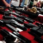 家庭槍擊命案頻傳  槍枝管制聲再起