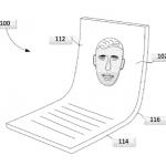 專利申請文件透露: Google正研發摺疊手機