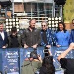 大通中心今秋啟用 Metallica、金山交響樂團將獻藝