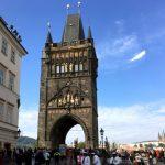 旅遊 | 捷奧匈自由行 銀髮族大挑戰