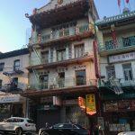 華埠麻將館 遭3持槍蒙面人洗劫