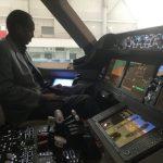 波音737 Max全面停飛 中國客機C919趁勢搶單?