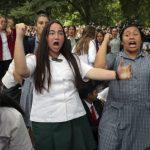清真寺大屠殺後療傷 紐西蘭人表演毛利戰舞