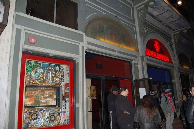 費城華埠古蹟劇院 5月底熄燈