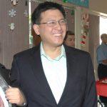 成立亞太裔民主黨政治行動委員會 江俊輝支援亞裔選公職