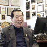 李昌鈺:CSI鑑識科學營 訓練邏輯思考及危機處理 學員受益終身