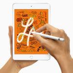 全新iPad Air、mini 強化攝影功能