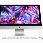 全新iMac登場 速度快2倍