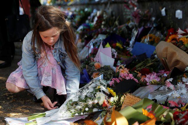 紐西蘭屠殺案…澳邀G20談社群管制 紐籲別提槍手名