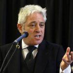 英國議長突襲 阻脫歐協議三度闖關