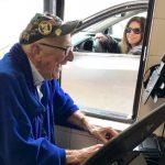 樂活退休 赴麥當勞打工趣 一做29年到88歲