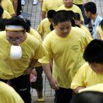 中國肥胖兒童暴增  每5人就有1童過重