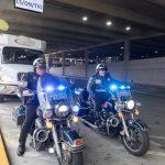 柯文哲飛抵亞特蘭大  姊妹市出動警車幫開道
