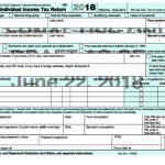 OPT身分誤報稅表 要繳罰款